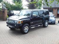 2006 Hummer H3 Lux 3.5 LHD