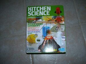 kitchen science kit West Island Greater Montréal image 1
