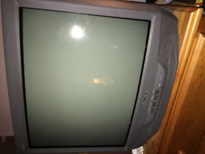 "Sony 27"" Tube (CRT) TV"