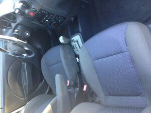 2006 Chevrolet Aveo Hatchback