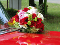Wedding Flowers Thunder Bay