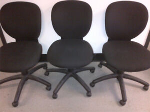 2 Desk Office Chairs (or 1)
