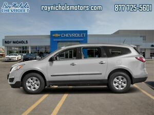2017 Chevrolet Traverse LS  - Touch Screen -  SiriusXM