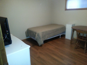 Room available for mature students