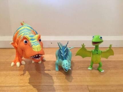 Dinosaur Train Toys Australia Dinosaur Train Toys Leeming