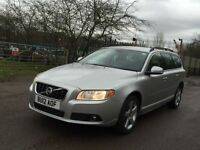 Volvo v70 2.4 d5 AWD 1 owner from new