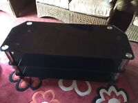 Large Tv Stand 50-65 inch TV