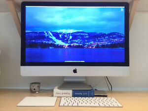 Puissant IMac Retina 5K   27-inch, Core i7, 4GHz, 16Go, 2To