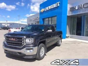 2016 GMC Sierra 1500 SLE  - Touch Screen -  Bluetooth