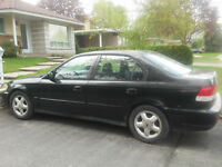 $1500 1997 Acura 1.6 EL Sedan for Sale