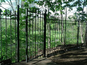 Custom Metal Railing, Gates,Install, Repair, Mobile Welding London Ontario image 5