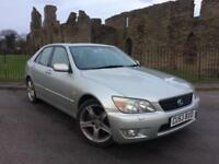 2003 (53) Lexus IS 200 2.0 auto SE ** Automatic **