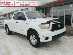 2012 Toyota Tundra SR5  - Certified -  Power Windows - $227.34 B