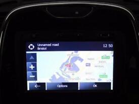 2014 RENAULT CAPTUR 1.5 dCi 90 Dynamique S MediaNav Energy 5dr Mini SUV 5 Seats