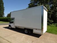 Man With Van Hire Services, House Move, Collections, Kitchen Removals, Home furniture, Storage 24H