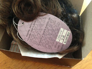 Monique vintage doll wigs hair accessories Windsor Region Ontario image 7