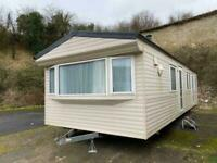 Static caravan Willerby Vacation 35x12 2bed DG. - FREE UK DELIVERY