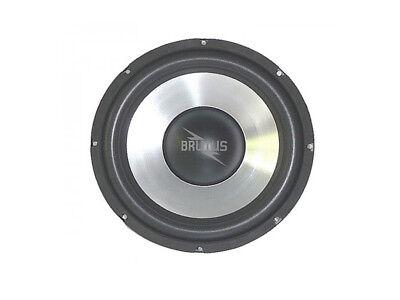 Hifonics Brutus Subwoofer Chassis 30cm / 12