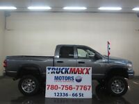 2007 Dodge Power Ram 3500 Laramie 5.9 Cummins 4x4 Edmonton Edmonton Area Preview