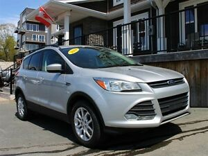 2014 Ford Escape SE / 1.6L I4 / Auto / 4x4
