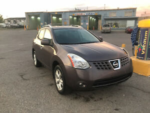 2010 Nissan Rogue SL, Sunroof and Remote Starter