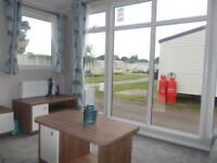 Ex Display Luxury Static Caravan For Sale Mablethorpe, Skegness, Cleethorpes