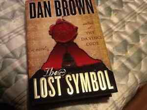 Dan Brown -The Lost Symbol Peterborough Peterborough Area image 1