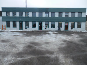 Office Space / Warehouse for Rent