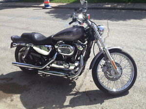 Harley Davidson Special Edition (Limited)