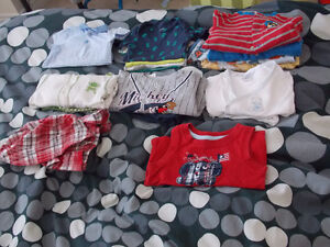Baby Boy Clothing Size 6-9 months