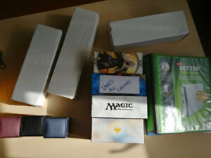 Magic The Gathering Collection ~4000 cards 800-900 Rares