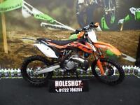 KTM SX 250 Motocross Bike