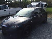 Amazing reliable 2008 Mazda 3