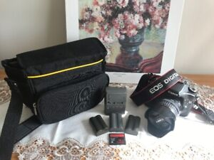 Canon 40D with Canon EF 24-85mm f/3.5-4.5 USM - Great Condition