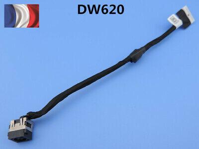 Dell Alienware 15 R1 R2 R3 AW15R1 AW15R2 ALW15 DC IN Power...