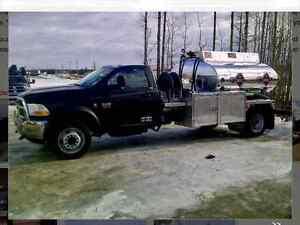 Pressure Truck for Sale