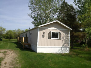 Mobile Home for Sale #24 Brentwood Trailer Court, Unity