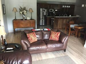 Luxury apartment located at 490 Regent St