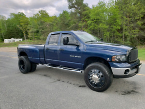 2005 Dodge Ram 3500 Dually -- TRADE OR SELL