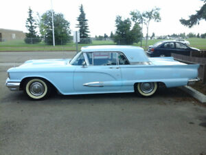 1959 T-BIRD for sale