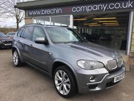 BMW X5 3.0TD auto 2009MY xDrive35d M Sport- FINANCE AVAILABLE