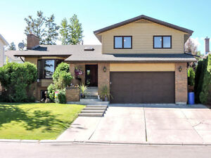 3105 4th Street South in Cranbrook, BC