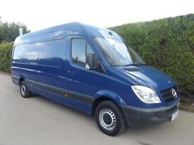 2011 Mercedes Sprinter 313 2.1 Cdi LWB Panel Van