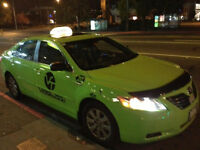 Taxi Car Business