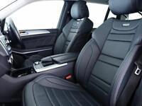 2015 Mercedes-Benz GL Class 5.5 GL63 AMG Station Wagon Speedshift Plus