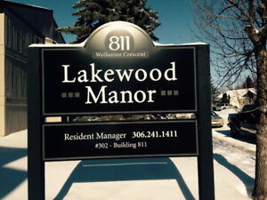 Lakewood Manor - 1 BR - Rent Incentives