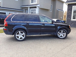 Beautiful Volvo XC90 For Sale.