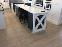Flooring by Streamlined Carepentry