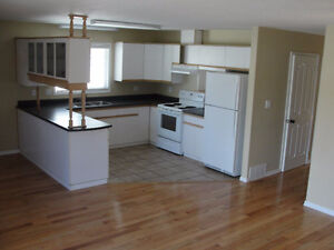 NEWER 3 BEDROOM WITH DOUBLE GARAGE BY BONNIE DOON MALL