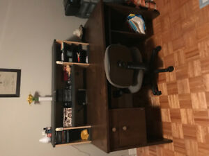 Office desk  Great Condition